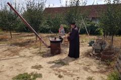 Ploomimoosi keetmine traditsioonilisel viisil
