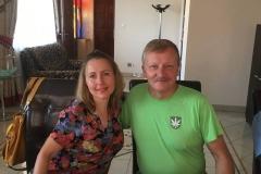 Paula Fogas ja Andrus Seeme